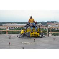 Самоходная затирочная машина CRT 48