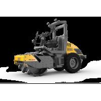 Одновальцовая машина RC50