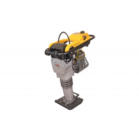 Трамбовки с четырехтактным двигателем  BS 50-4s, BS 60-4s