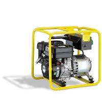 Бензиновый генератор высокочастотный GH 3500