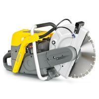 Бензорезы дисковые (мощность привода — 4,3 кВт (5,8 л.с.)