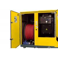 Оборудование для прогрева воздуха и помещений HP 252