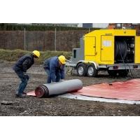 Устройство для прогрева почвы и бетона Wacker HSH 350 (700)